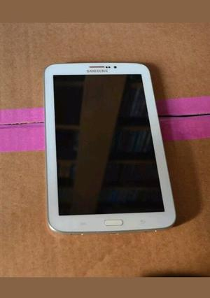 Samsung Galaxy Tab 3 SM-TGB, Wi-Fi + 3G (Unlocked), 7in