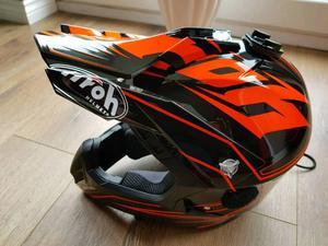 AIROH Full Face Helmet