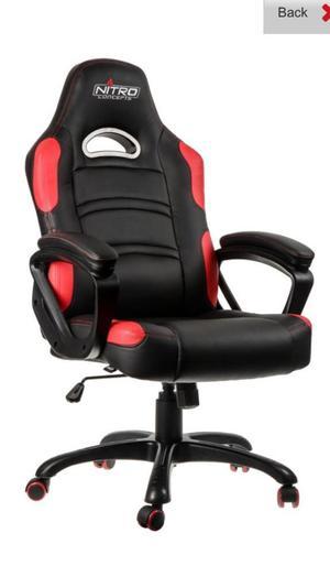 C80 nitro gaming chair
