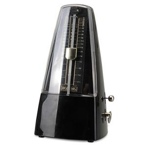 Elegant Mechanical Pyramid Metronome Tempo for Musicians
