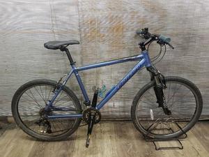 Gents mountain bike CARRERA XC.VULCAN V SPEC Wheels 26'' Frame 20''BIG BIKE!