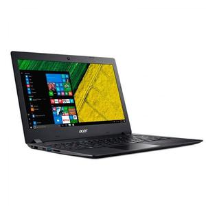 "Computer Laptop Acer ASPIRE A"" WGB Black -"