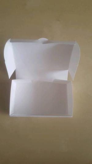 Individual Cake Slice Boxes Uk