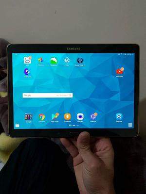 Samsung Galaxy TAB S GOLD 10.5 INCES SCREEN SIZE AS LIKE NEW