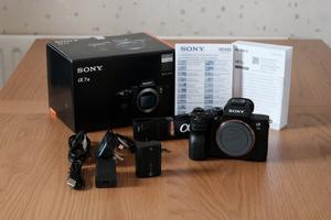Sony A7 III Digital Camera Body (1 of 2)