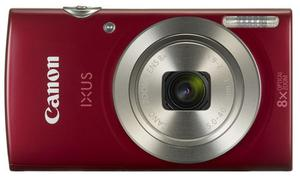 "Canon Ixus MP HD, 8x Optical Zoom 2.7"" LCD Digital"