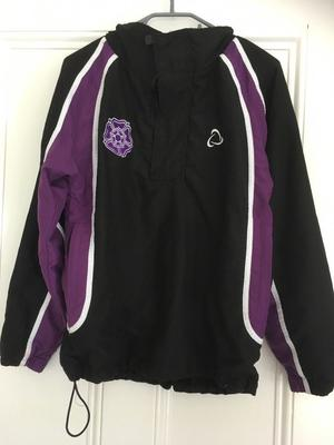 Clifton High School Sports wear - track suit top- age