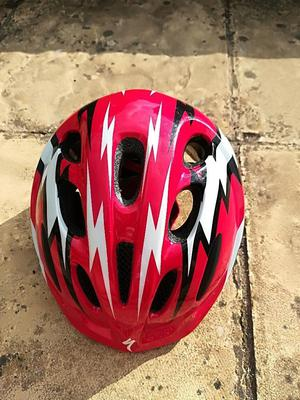 Specialized Small Fry Cycling Helmet