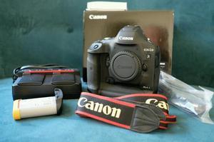 Used Canon EOS 1D X Mark II