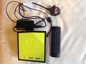 Boxee box - Digital HD Media Streamer