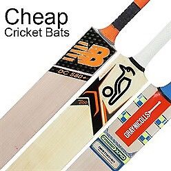Cricket Bats for purchasing