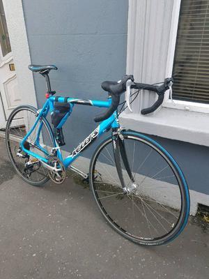 Kellys arc 1.9 road bike