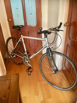 Marin Fairfax Hybrid road bike