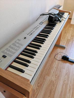 PDP 300 DIGITAL PIANO