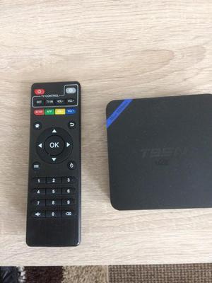 T95N Mini M8S Pro Android Smart Tv box