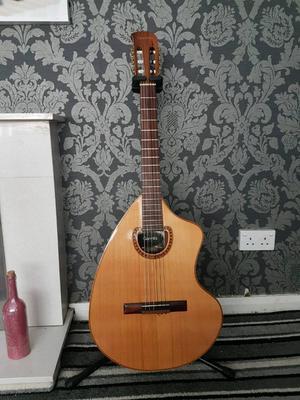 giannini craviola Brazilian guitar