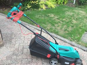 Bosch Rotak 370ER Lawnmower