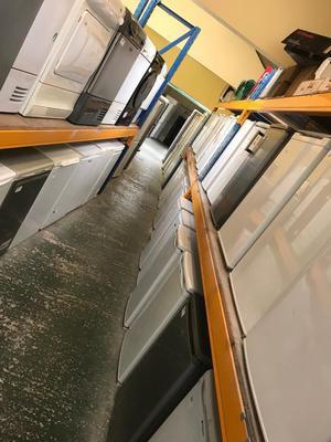 Undercounters fridges & freezers at Recyk appliances