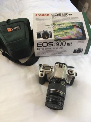 Canon Eos mm camera