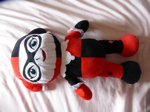 Huge Giant Extra Large DC Comics Harley Quinn Soft Toy Plush