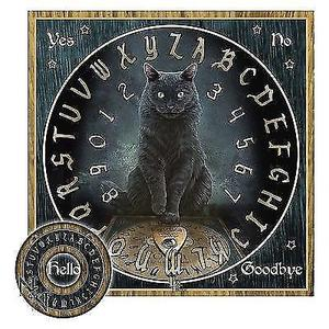 OUIJA BOARD, SPIRIT BOARD, BRAND NEW BOXED CAN POST