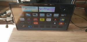 "Panasonic 32"" Smart Full HD p LED TV Freeview HD £140"