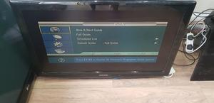 """Samsung 42"""" Full HD p Freeview LCD TV £100"""