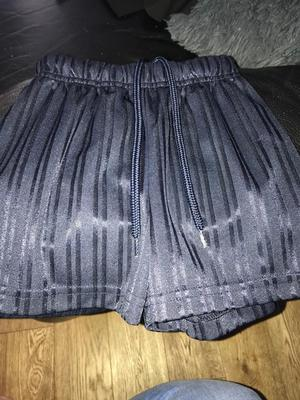 School shorts age 4/5