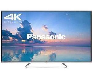 panasonic viera tx40ax630b led 3d 4k uhd smart with wifi build in