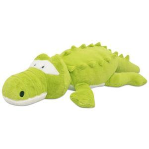 vidaXL Plush Cuddly Toy Crocodile XXL 100 cm Children Soft