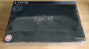 Fallout New Vegas Collectors Edition Brand New, Sealed