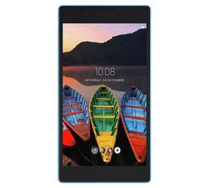 LENOVO TAB 3 7 INCH 2GB 16GB WIFI ANDROID TABLET - BLACK AND