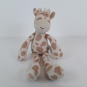 """MARKS AND SPENCER M&S MY FIRST GIRAFFE 13"""" PLUSH SOFT TOY"""