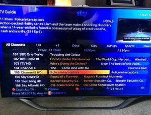 Samsung 46 smart 3d tv