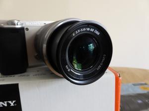 Sony a Digital Camera