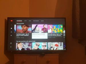42inch Panasonic smart tv