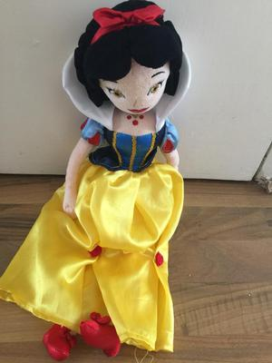 Disney Snow White plush doll