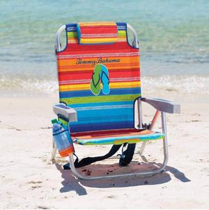Tommy Bahama beach chair new (original packed)
