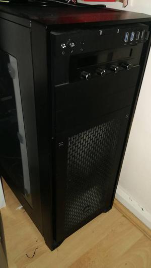 Corsair 750D PC case