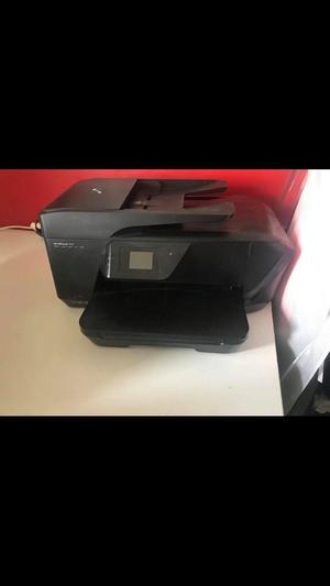 HP Officejet  A3 All in one printer