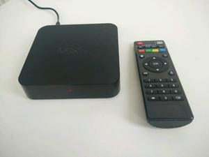 Mxq Android TV box (faulty)