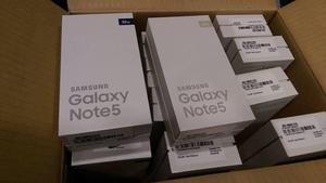 Samsung Galaxy Note 5 Brand New Condition And Boxed