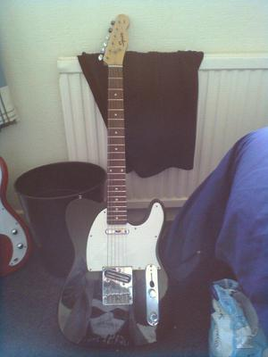 Squier Telecaster Guitar
