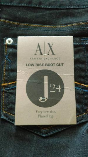 Womens size 6 armani jeans