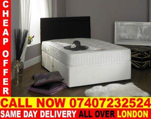 BEST QUALITY ORTHOPEDIC DIVAN BED - CHEAP IN PRICE NOT QUALITY -ALL SIZES AVAILABLE. Hokah
