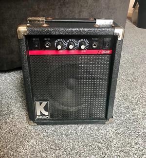 Kustom KLA10 amp