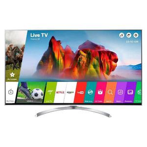 "LG 43"" 4K UHD HDR SMART WI-FI TV HD FREEVIEW TUNER USB PLAYER."