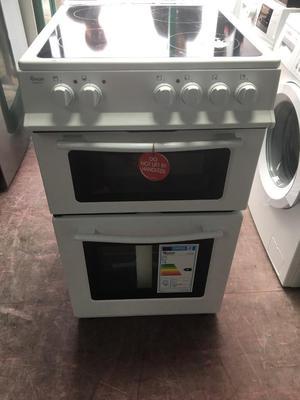 Swan ceramic electric cooker