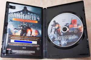 Battlefield 4—PC / Windows