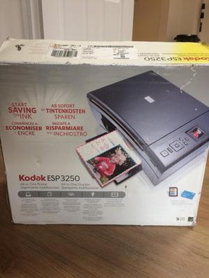 Printer Kodak ESP all in one printer